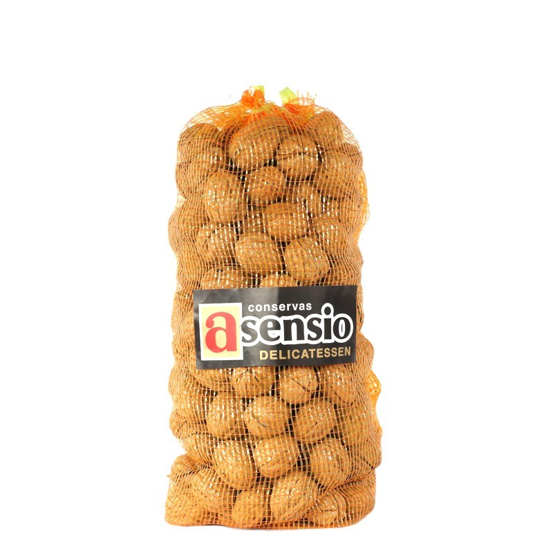 Nueces frescas Saco 2 kg
